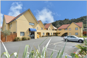 Find accommodation - Whangarei