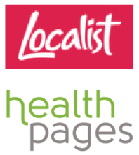 Localist, Health Pages and Pacific Peoples Health